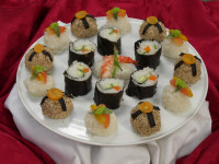 fingerfood asia
