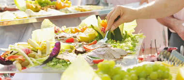 Cateringservice Hamburg - Kalte Buffets